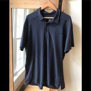 Arc'Teryx Captive Polo Shirt